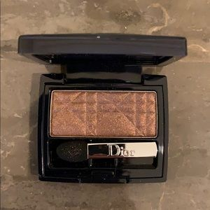 Dior Single Eyeshadow - 575 Spicy Brown